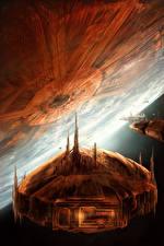 Hintergrundbilder Technik Fantasy Fantasy