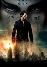 Wallpapers The Mummy 2017 Tom Cruise Supernatural beings Celebrities