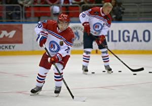 Фото Владимир Путин Мужчины Хоккей Знаменитости