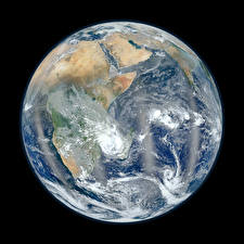 Hintergrundbilder Planet Afrika Erde Kosmos