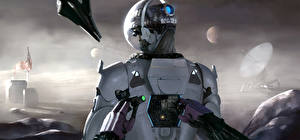 Pictures Robot