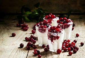 Hintergrundbilder Süßigkeiten Speiseeis Moosbeeren Trinkglas