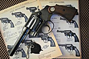 Image Pistols Revolver PPS, 38 special, 1970 Army