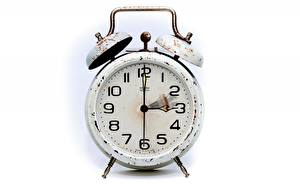 Images Clock Alarm clock Closeup Clock face