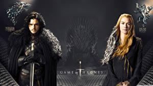 Hintergrundbilder Game of Thrones Kit Harington Jon Snow Film Prominente