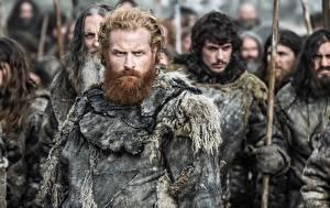 Bilder Game of Thrones Mann Barthaar