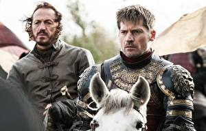 Bilder Game of Thrones Mann Jaime Lannister