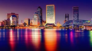 Hintergrundbilder Gebäude Küste Vereinigte Staaten Nacht Florida Tampa