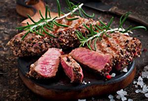 Fotos Fleischwaren Salz