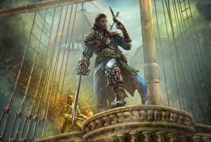 Pirates Wallpaper 112 Images Pictures Download