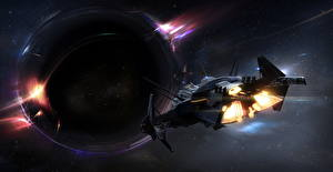Pictures Star Citizen Starship Planets Games Fantasy