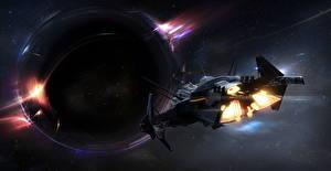 Bilder Star Citizen Raumschiff Planeten Spiele Fantasy