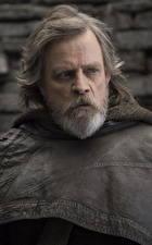Pictures Star Wars: The Last Jedi Men Beard Luke Skywalker, Mark Hamill