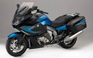 Pictures BMW K 1600 GT motorcycle