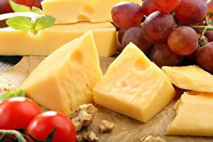 Hintergrundbilder Käse Weintraube Lebensmittel