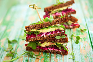 Hintergrundbilder Fast food Sandwich Brot Bretter