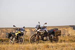 Bilder BMW - Motorrad 2 F Series