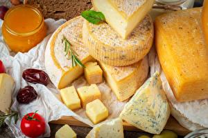 Bilder Käse das Essen
