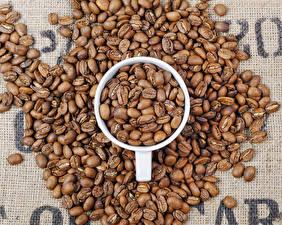 Bilder Kaffee Getreide Tasse das Essen