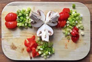 Hintergrundbilder Gemüse Pilze Tomate Zucht-Champignon Das Essen