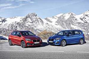 Images BMW 2 2014-18 2 Series automobile