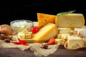 Bilder Käse Topfen Weißkäse Quark Hüttenkäse Lebensmittel