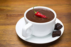 Wallpapers Hot chocolate drink Chocolate Pepper Cup Saucer