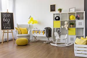 Hintergrundbilder Innenarchitektur Kinderzimmer Teddybär Design Sessel