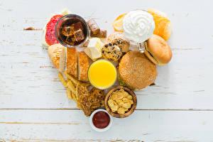 Hintergrundbilder Valentinstag Sandwich Tee Saft Müsli Brot Kekse Herz Frühstück Lebensmittel