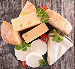 Hintergrundbilder Käse Gemüse Bretter
