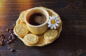 Hintergrundbilder Kaffee Kekse Bretter Tasse Getreide Lebensmittel