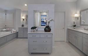 Pictures Interior Design Bathroom Mirror