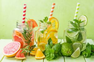 Wallpaper Lemonade Lime Grapefruit Orange fruit