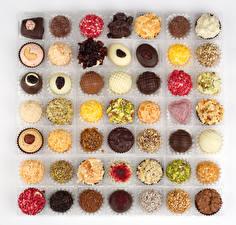 Bilder Süßware Bonbon Viel Design Lebensmittel