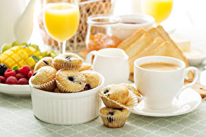 Picture Coffee Cupcake Breakfast Cup