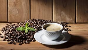 Wallpaper Coffee Boards Cup Grain Plate Foam