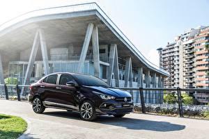 Pictures Fiat Metallic 2018 Cronos Precision auto