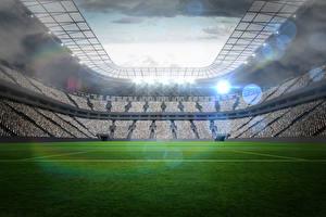 Fotos Fußball Stadion Rasen sportliches