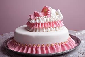 Fotos Süßware Torte Design