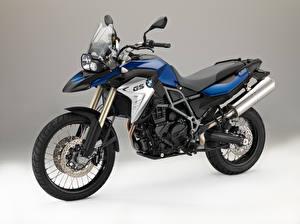 Hintergrundbilder BMW - Motorrad 2015-16 F 800 GS Motorrad
