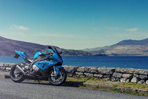 Fotos BMW - Motorrad S1000 RR