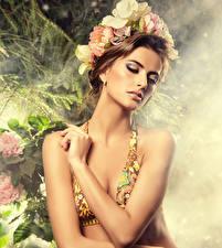 Hintergrundbilder Braune Haare Hand Model