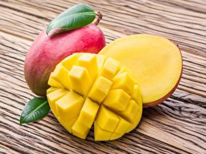 Hintergrundbilder Obst Mango Großansicht