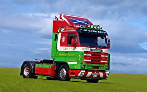 Images Scania Trucks