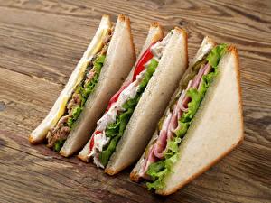 Bilder Fast food Sandwich Brot Lebensmittel
