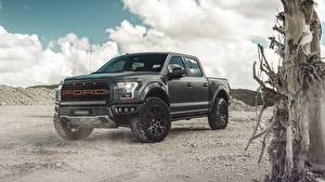 Fotos Ford Pick-up Raptor F-150