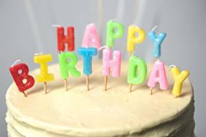 Bilder Geburtstag Kerzen Englisch Lebensmittel