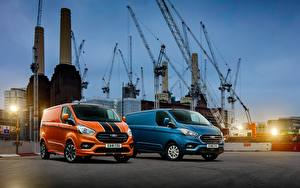 Images Ford 2 2012-18 Transit Custom auto