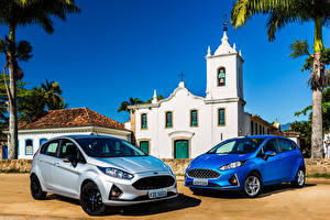 Pictures Ford 2 2017-18 Fiesta Cars