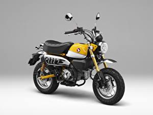Image Honda - Motorcycles 2018 Monkey 125